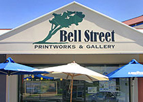 Bell Street Photographers Gallery - Accommodation Brisbane