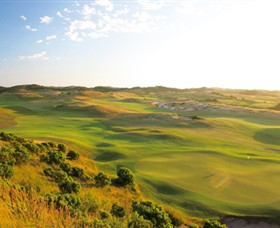 The Dunes Golf Links