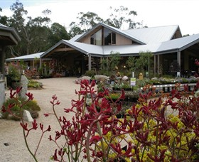 Kuranga Native Nursery and Paperbark Cafe - Accommodation Brisbane