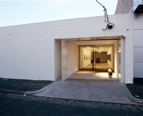 Centre for Contemporary Photography - Accommodation Brisbane