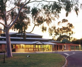 Swan Hill Regional Art Gallery - Accommodation Brisbane