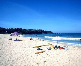 Culburra Surf Beach - Accommodation Brisbane