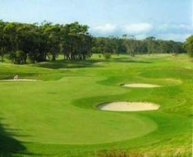 Shoalhaven Heads Golf Club Bistro - Accommodation Brisbane