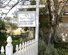 Mayfield Vineyard Cellar Door - Accommodation Brisbane
