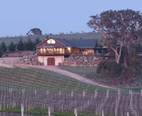 Kurrajong Downs Wines Vineyard