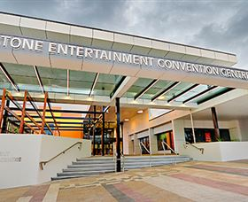Gladstone Entertainment and Convention Centre