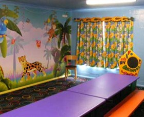 Jumbos Jungle Playhouse and Cafe - Accommodation Brisbane