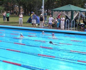 Yass Olympic Swimming Pool - Accommodation Brisbane