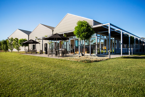 Bunnamagoo Wines - Accommodation Brisbane