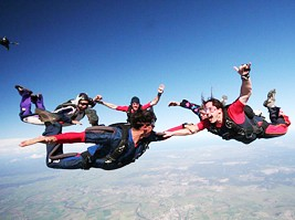 Skydive Maitland - Accommodation Brisbane