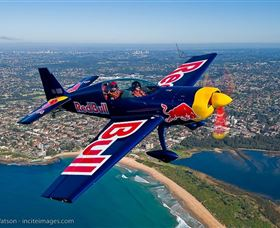 Red Baron Adventure Flights - Accommodation Brisbane