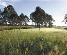 Twin Creeks Golf and Country Club - Accommodation Brisbane
