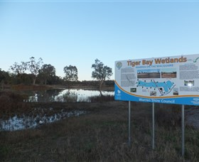 Tiger Bay Wetlands