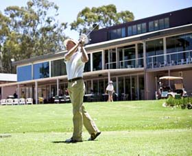 Dubbo Golf Club - Accommodation Brisbane