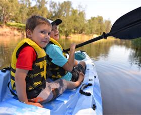 Adventure Watersports - Accommodation Brisbane