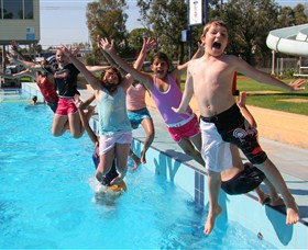 Dubbo Aquatic Leisure Centre - Accommodation Brisbane