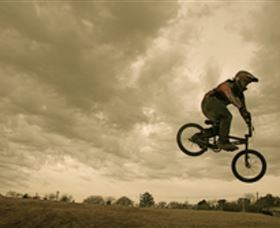 Powter Park BMX Track - Accommodation Brisbane