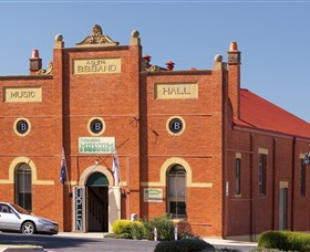Corowa Federation Museum - Accommodation Brisbane