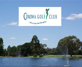 Corowa Golf Club - Accommodation Brisbane