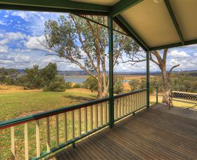 Inland Waters Holiday Parks Lake Burrendong - Accommodation Brisbane