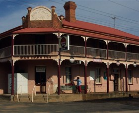 Stuart Town Historic Town Walk - Accommodation Brisbane