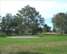 Culcairn Golf Club