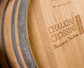 Chalkers Crossing Winery - Accommodation Brisbane