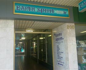 Earth Spirit Natures Clothing and Giftware