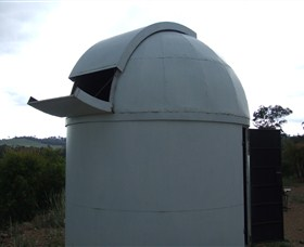 Mudgee Observatory - Accommodation Brisbane