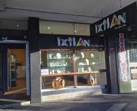 Ixtlan Melbourne Jewellery Store - Accommodation Brisbane