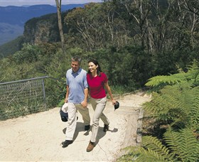 Blue Mountains Walking Tracks