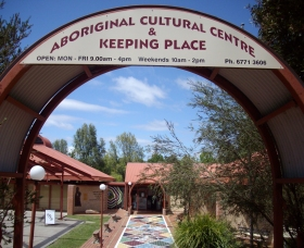 Armidale and Region Aboriginal Cultural Centre and Keeping Place - Accommodation Brisbane