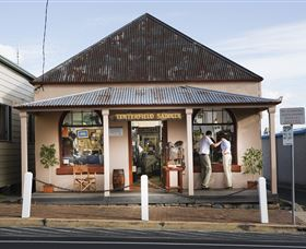 Tenterfield Saddler