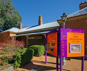 Queanbeyan Museum - Accommodation Brisbane