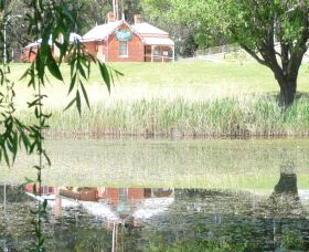 Queanbeyan Art Society - Accommodation Brisbane