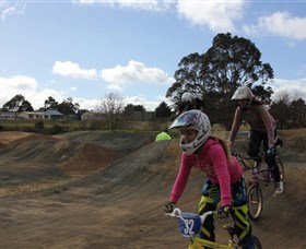 Goulburn BMX Park - Accommodation Brisbane