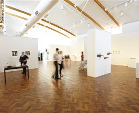 Goulburn Regional Art Gallery - Accommodation Brisbane