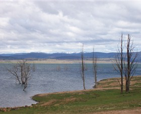 Lake Eucumbene - Accommodation Brisbane