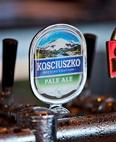 Kosciuszko Brewing Company - Accommodation Brisbane