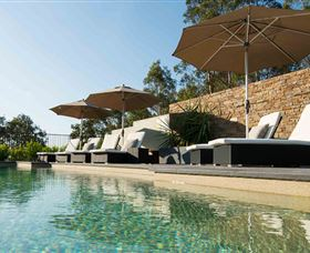 Spa Anise - Spicers Vineyards Estate - Accommodation Brisbane