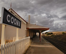 Cooma Monaro Railway - Accommodation Brisbane