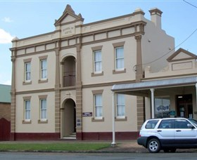 Dungog Historical Museum - Accommodation Brisbane