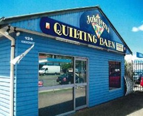Jukejema Quilting Barn