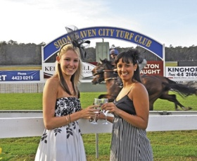Shoalhaven City Turf Club