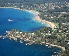 Batemans Bay Snorkelling Trail - Accommodation Brisbane
