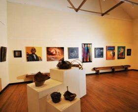 Blue Knob Hall Gallery and Cafe - Accommodation Brisbane