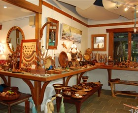 The Woodcraft Gallery
