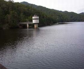 Clarrie Hall Dam - Accommodation Brisbane