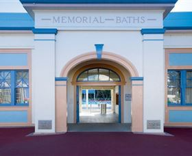 Lismore Memorial Baths - Accommodation Brisbane