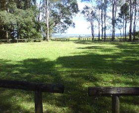 Aboriginal Bora Ring - Accommodation Brisbane